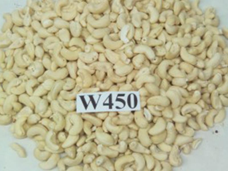 Cashew Kernels 2