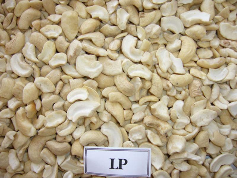 Cashew LP
